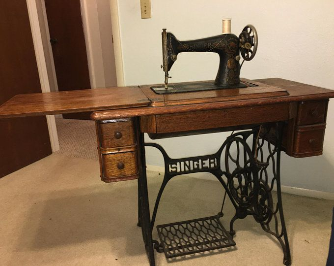 Pin On Sewing Measurements, Restoring Antique Singer Sewing Machine Cabinet