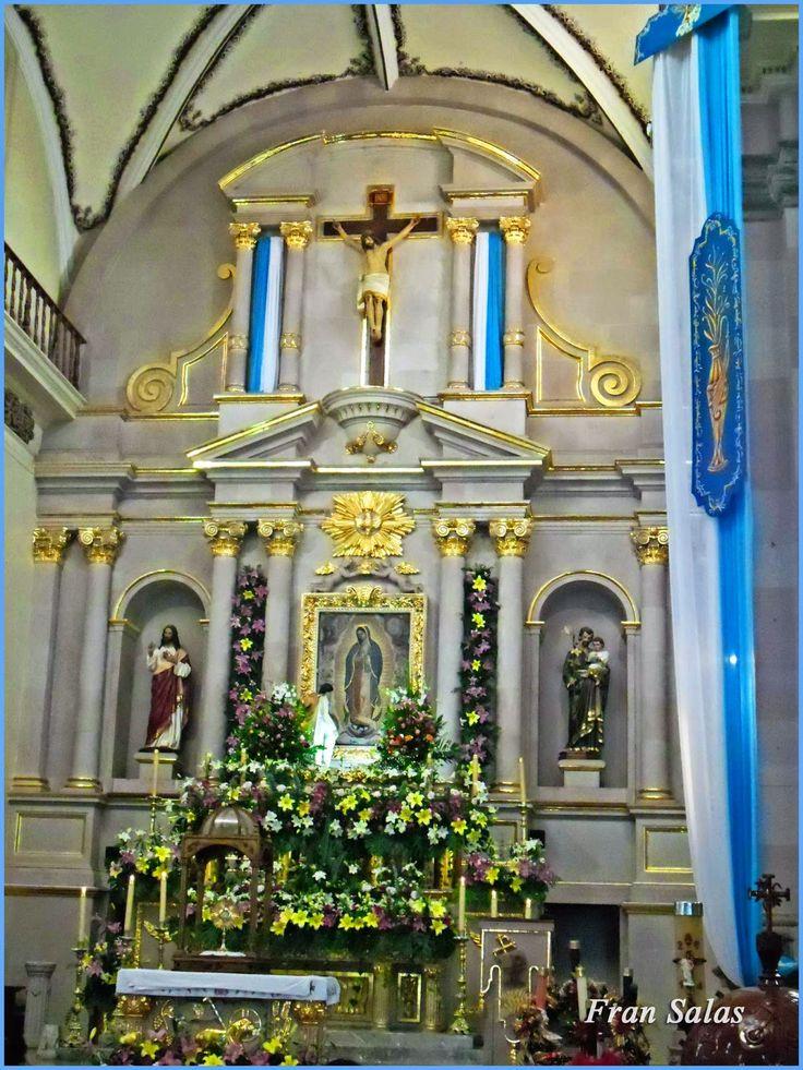 Fiestas en Honor a La Virgen De Guadalupe Ameca 2014 ...