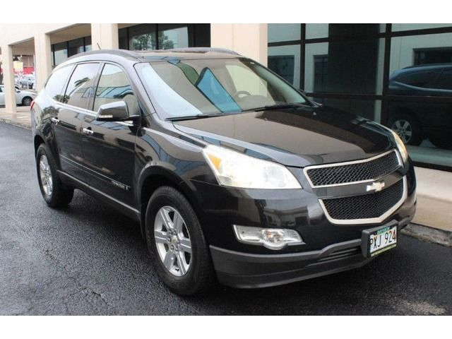 2009 Chevrolet Traverse - SUVs - Waipahu - Hawaii - announcement-89727