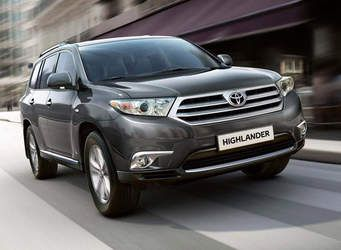 2015 Toyota Highlander Hybrid Release Date And Price
