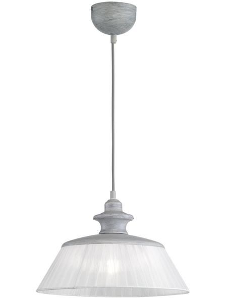 Trio Leuchten, Pendelleuchte, Ø 35 cm , »ORGANZA« Jetzt bestellen - lampe badezimmer decke