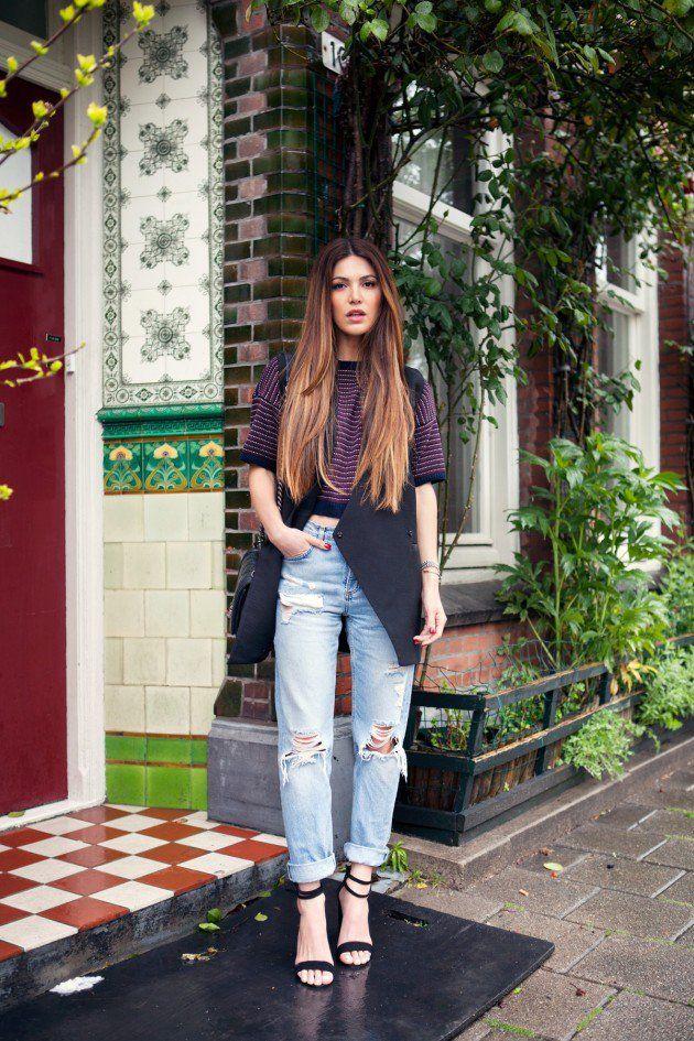 Blogger Of The Week: Negin Mirsalehi