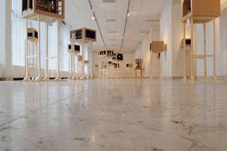BAGOSSY LEVENTE: 2013 - Budapest Galéria (Exhibition)