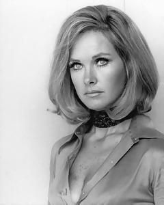 Wanda Ventham, Benedict Cumberbatch's mom. <-------- whoa! so that is where he gets it from!!!