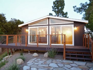 Mobile and Manufactured Home Living A Modern Double Wide Remodel   Mobile and Manufactured Home Living