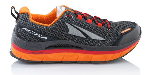 The Best Trail Running Shoes for 2014