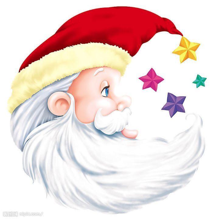 Photo in Santa - Google Photos