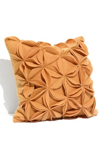 Nordstrom Star Felt Decorative Pillow | Nordstrom