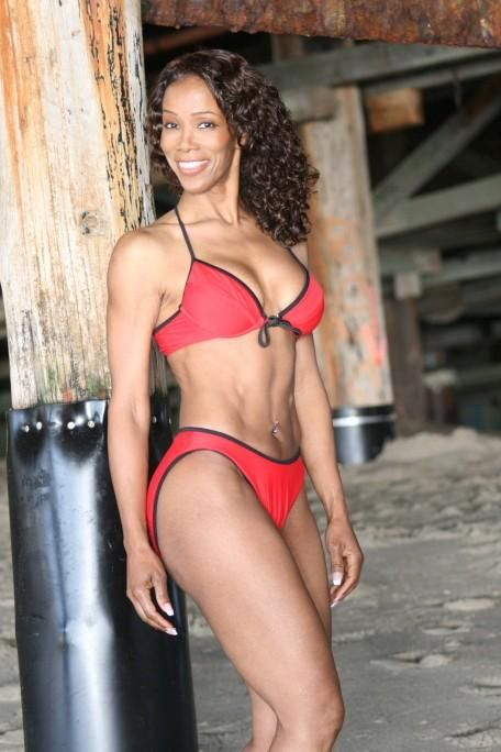 50 Year Old Black Female Models | Black Models Picture