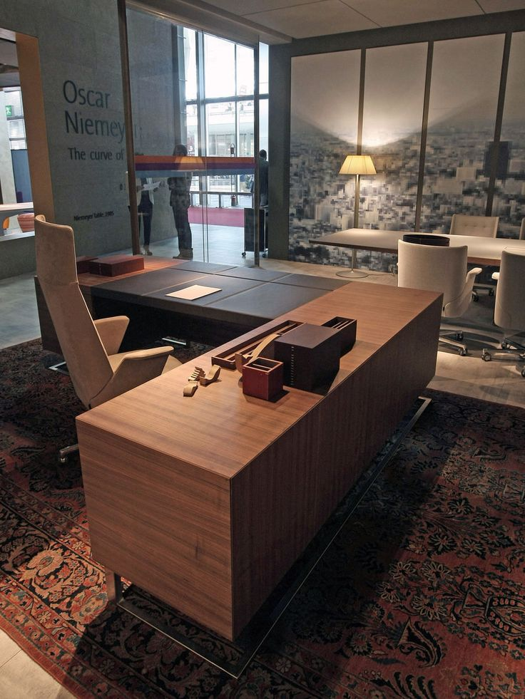 85 best images about decoraci n de oficinas ejecutivas on for Escritorios de oficina