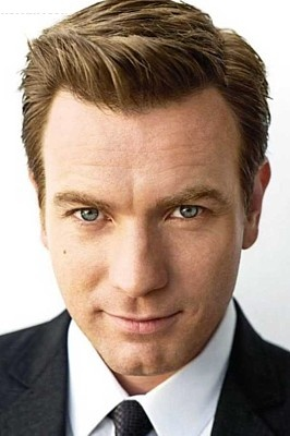 Ewan McGregor, born 1971