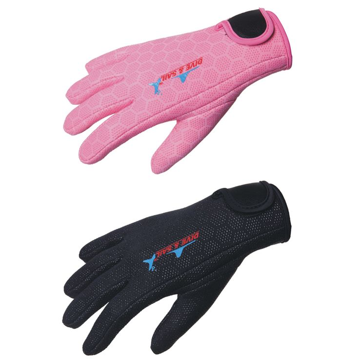 Top Quality Scuba Wetsuit Diving Surfing Snorkeling Kayaking Winter Swimming Gloves 1.5MM Neoprene Skid-proof