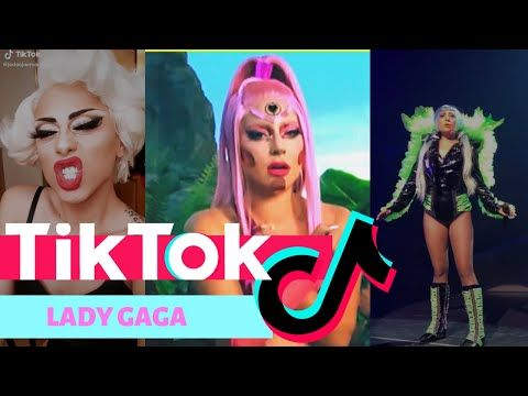 The Most Popular Lady Gaga Tik Tok Memes Compilation Youtube Lady Gaga Tik Tok