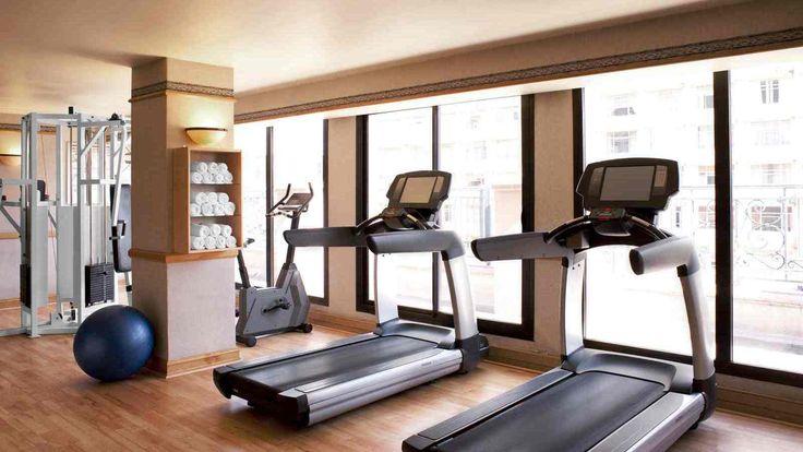 Sheraton Fitness by Core Performance - Sheraton Pretoria Hotel