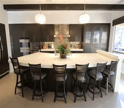 kitchen island seats 6 - Yahoo Image Search Results ...