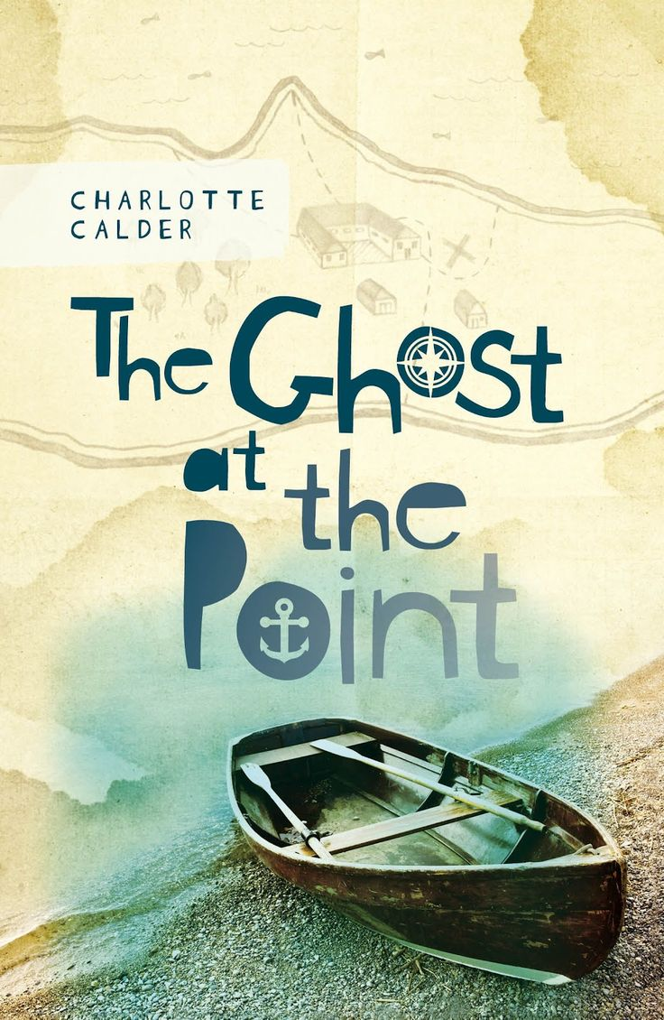 THE GHOST AT THE POINT has been a big hit with junior readers 8 - 12! A spine tingling adventure mystery set on Kangaroo Island in 1931. Published by Walker Books.