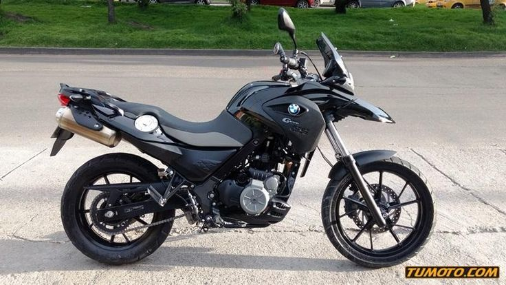 Bmw G 650 Gs - Año Touring - 16000 km - TuMoto.com Colombia
