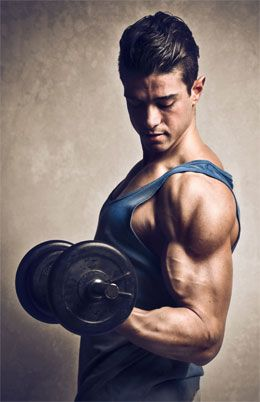 Do you want to build the ultimate peaking biceps muscles? Look no further! Here's the best biceps workout for men looking for optimal biceps growth.