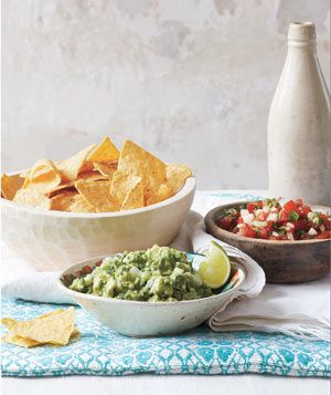 22 Crowd Pleasing Dip Recipes | realsimple.com