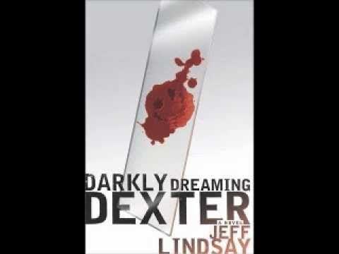 Darkly Dreaming Dexter - Audio Book - 1 of 5 series