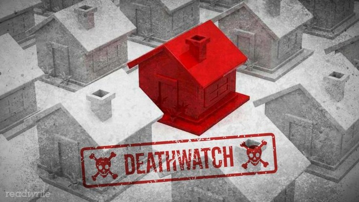 ReadWrite DeathWatch: Real Estate Multiple Listing Services