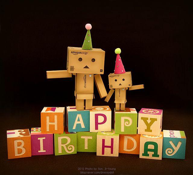 Happy Birthday!   Flickr - Photo Sharing!