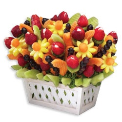 Edible Basket Delivery   Edible Fruit Creations:: Columbus GA fruit gift baskets
