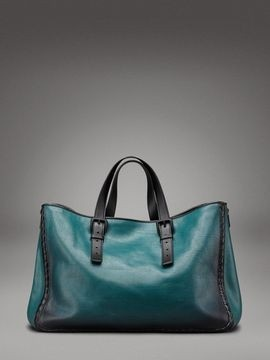 Bottega Veneta bag. I want it.