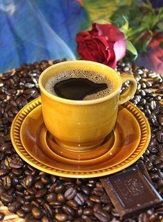 Бесплатные фото на Pixabay - Кофе, Кофейные Зерна, Чашка Кофе