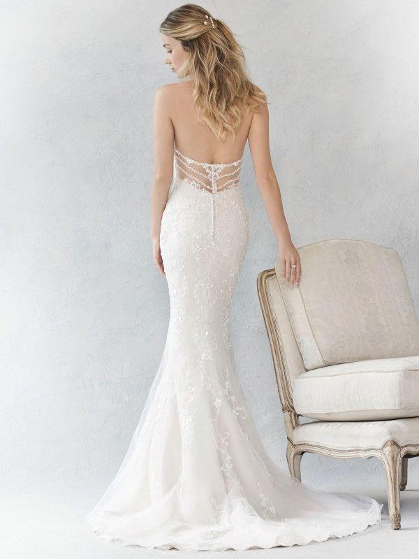27 best ella rosa for bridal gowns images on pinterest