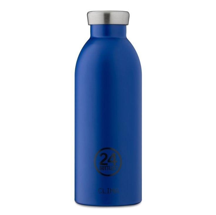 24 Bottles Clima Bottle Isolier-Trinkflasche Jetzt bestellen unter: https://moebel.ladendirekt.de/kueche-und-esszimmer/besteck-und-geschirr/kannen-und-wasserkessel/?uid=818089e8-0df8-59a2-8652-e46efcd21013&utm_source=pinterest&utm_medium=pin&utm_campaign=boards #geschirr #accessoires #kueche #wasserkessel #esszimmer #kannen #besteck Bild Quelle: www.ambiendo.de