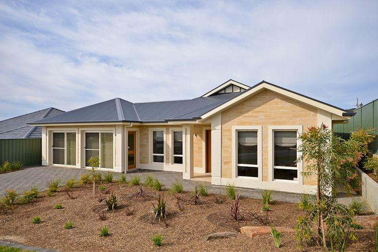 Front Elevation Australia : Oakford homes sanctuary visit localbuilders
