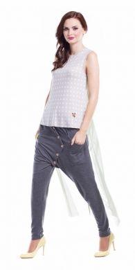 Bluza Lida & pantaloni Tao