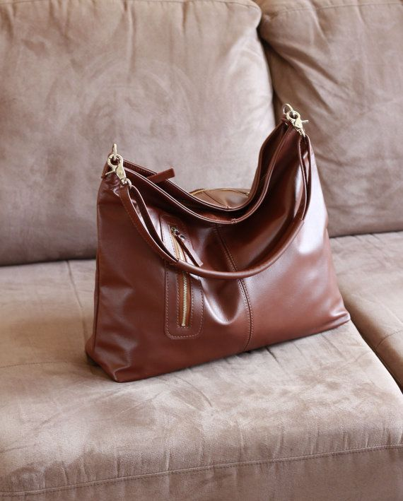 15 best handbag images on Pinterest | Leather bags, Leather ...