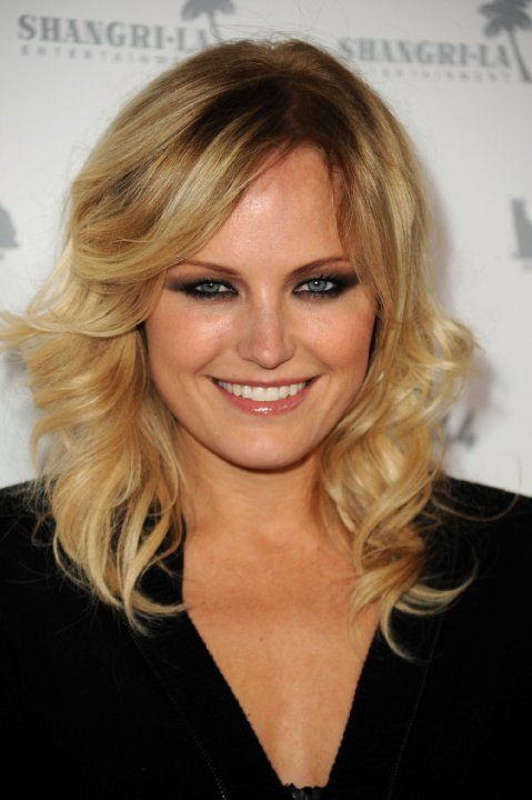 Malin Akerman at event of Girl Walks Into a Bar (2011)