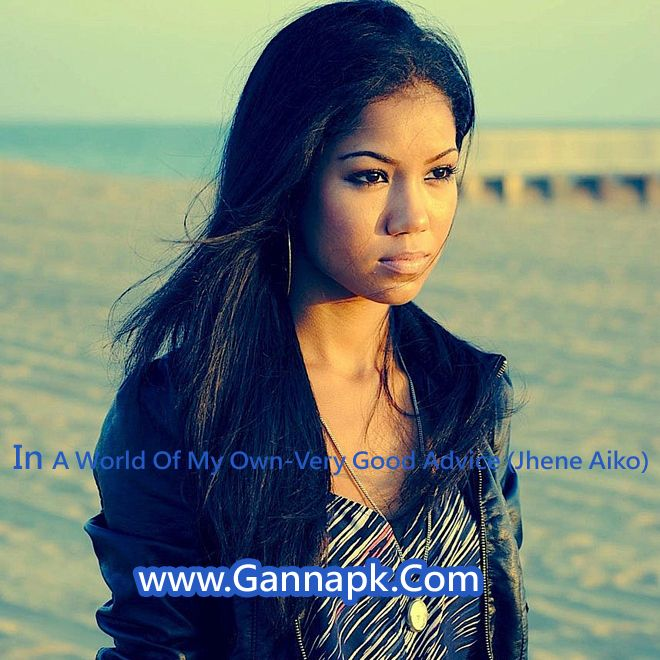 Jhene Aiko In A World Of My Own Mp3 Free Download