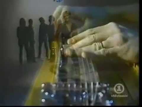 Red Rider - Lunatic Fringe (1981)
