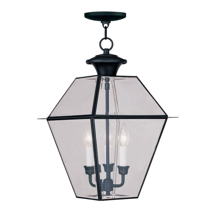 large outdoor pendant lighting. exellent pendant livex lighting 2385 westover outdoor pendant with 3 lights black  pendants lantern for large