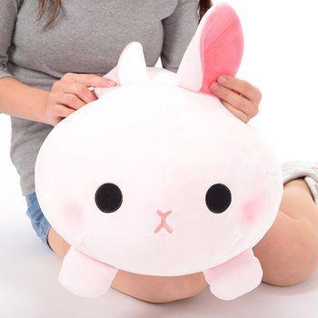 Mochikko Usa-pyonzu Rabbit Plush Collection (Big) 14