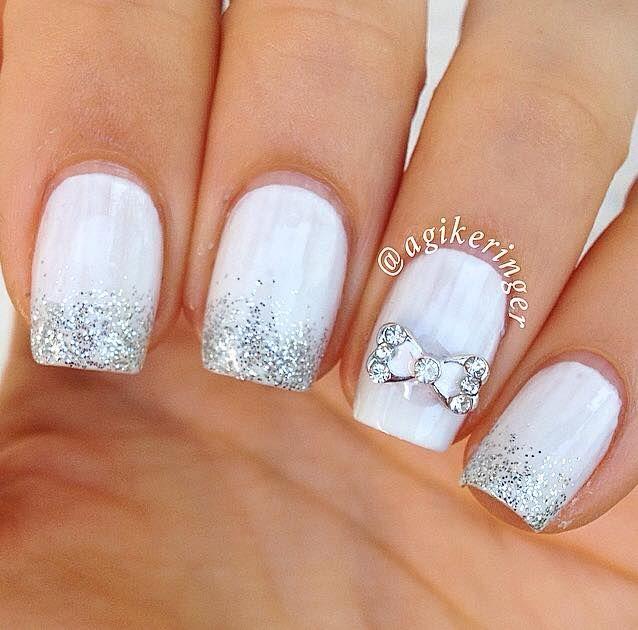 Pin tillagd av Ulrica Walthereson på Naglar / Nails ...