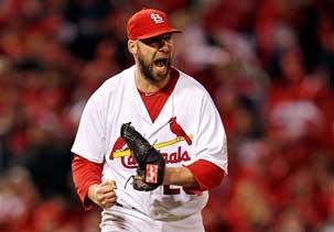 CARDINALS WIN!!! CARDINALS WIN!!!  CARDINALS WIN!!!Cardinals National, Chris Carpenter, Boys, Cardinals Chris, Cardinals Baseball, Louis Cardinals, Carpenter'S Amazing, Cardinals Win, Cardinals Ticket