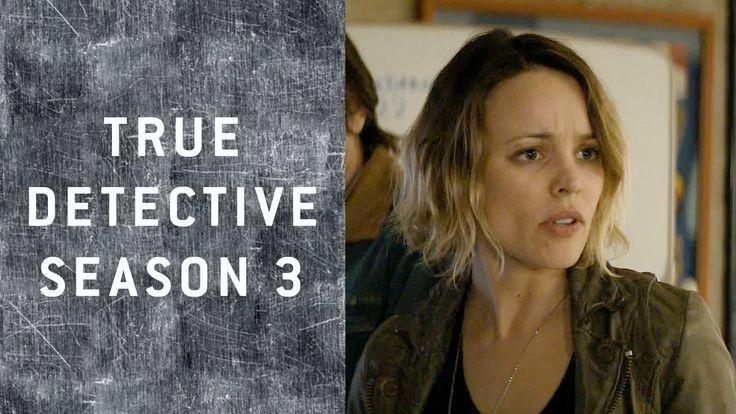 True Detective Season 3: 100% Hate Watching!   College Humor