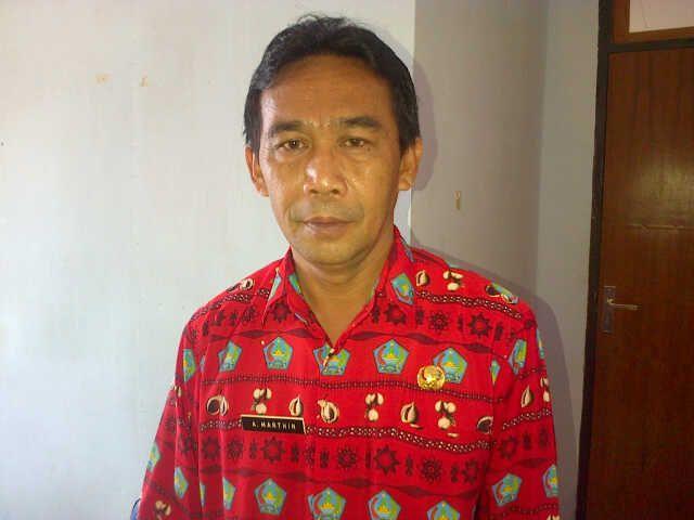 Pengambilan KTPU CPNS di Sitaro Masih Berlangsung