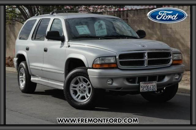 2003 #Dodge #Durango, 96,592 miles, listed on www.CarFlippa.com for $7,441 under used cars.