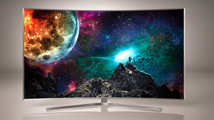 Need a new 4K TV? Here are three of this year's best from Samsung Sony and LG