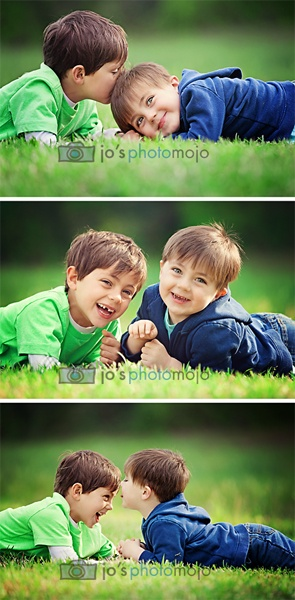 I love photos of brothers being silly. #photo #brothers #pose #candid