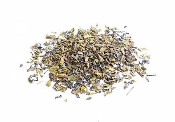 Hysson - Loose Leaf Green Tea