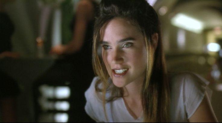 Jennifer Connelly as M...