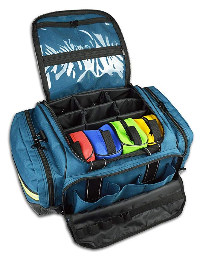 Lightning X Large Intermediate Bags Medical Bag