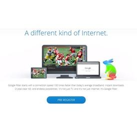 Google Fiber Offering Super Fast Internet for $70 Per Month